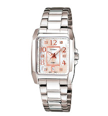 Casio Sheen : SHN-3016DP-7A