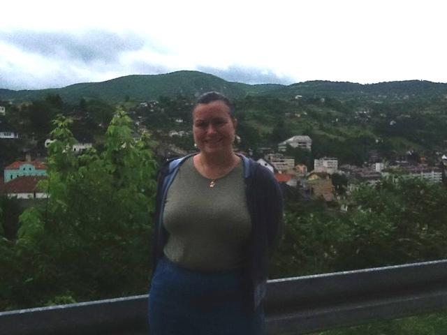 world view international study visit day six bosnia herzegovina