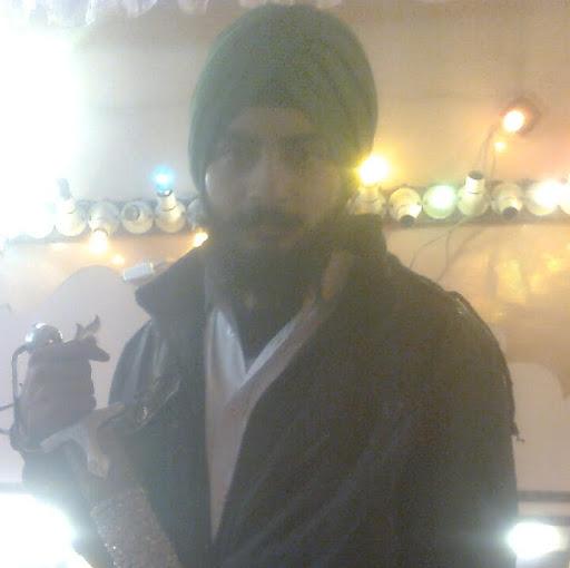 Ramandeep Singh