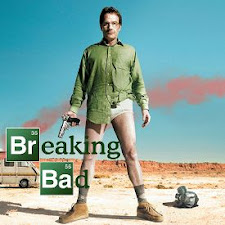 Rẽ Trái - Breaking Bad Season 1