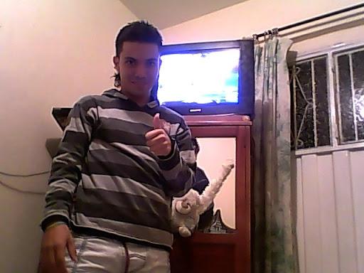 Luis Posada