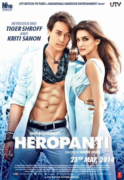 Heropanti - Anh hùng thời thượng