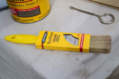 Minwax Pre Stain Instructions Minwax Water Based Stain