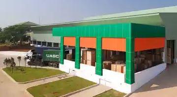 Nhà máy MM Corp Thái Lan