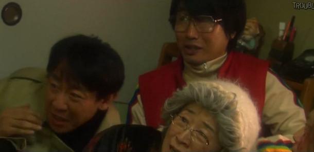 Riju Go, Rino Hana, Nakayama Yuichiro