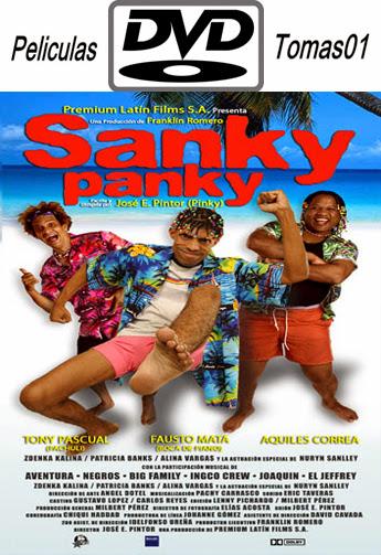 Sanky Panky (2007) DVDRip