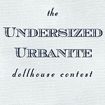 Undersized Urbanite at Little Victorian