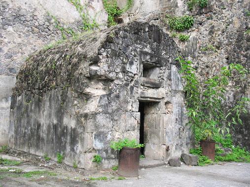 Viaje a Martinica lugar donde sobrevivió Ludger Sylbaris