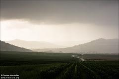 Fin d'orage