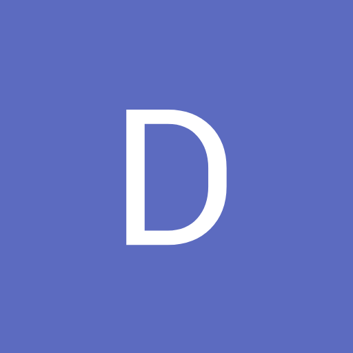 Daniel Moore's avatar
