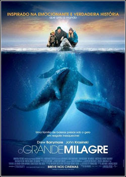 Download  O Grande Milagre BDRip AVI Dual Áudio + RMVB Dublado