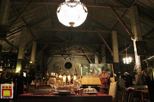 OVO kerstviering bij Jos Tweedehands met stijl en Bieb overloon  12-12-2012 (15).JPG