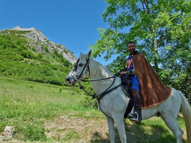 En route pour Avignonet ! dans Actualité locale Faydits1440911