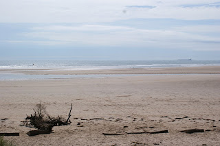 Warkworth Beach, Warkworth Guide, Northumberland