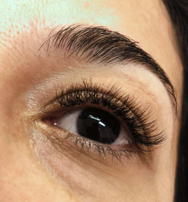 Ninalash Eyelash Extensions Beauty Salon In East Brisbane