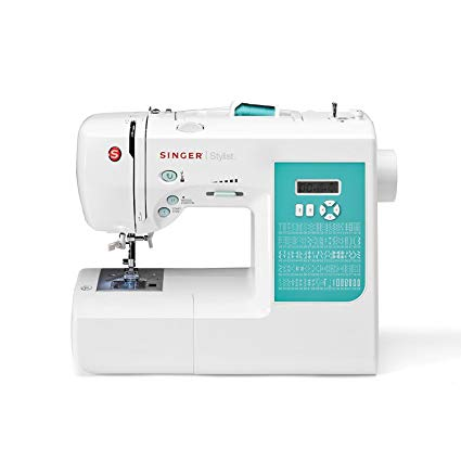 Singer 7258 For Sewing Machine