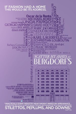 Picture Poster Wallpapers Scatter My Ashes at Bergdorf's (2013) Full Movies