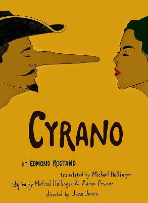 Cyrano at Portland Center Stage