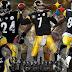 Pittsburgh Steelers Team Wallpaper
