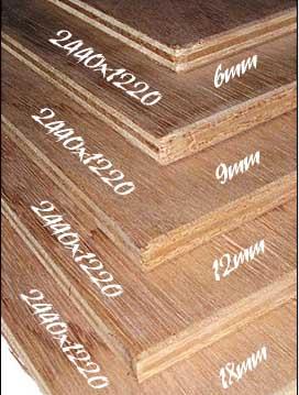 Plywood sheet sizes lowes
