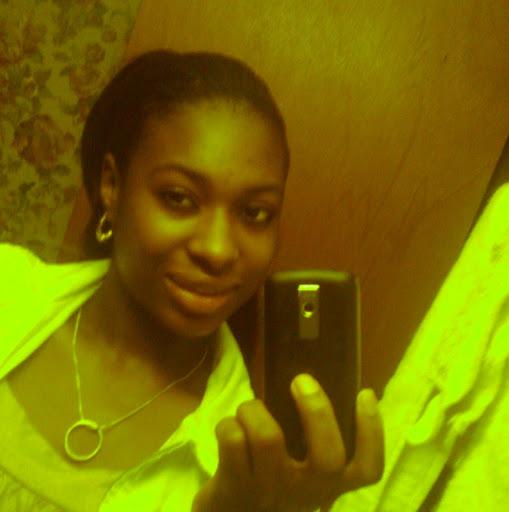 Keyanna Brown