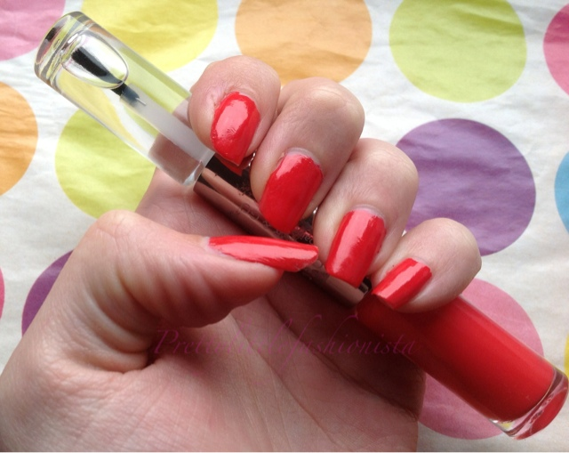 Leighton Denny I Love Juicy