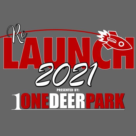 Launch 2021
