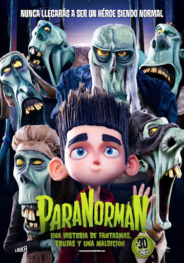 ParaNorman HD LATINO