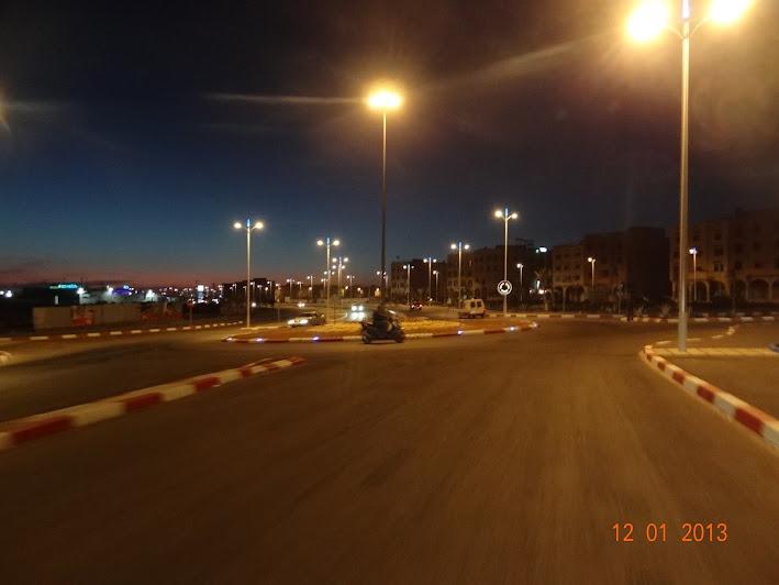 Marrocos e Mauritãnia a Queimar Pneu e Gasolina - Página 3 DSC05552