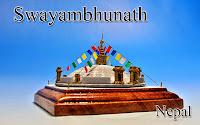 Swayambhunath -Nepal-