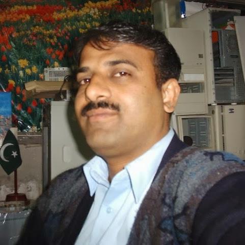 Aqeel <b>Rafiq Ahmed&#39;s</b> profile