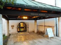 VASARELY museum stojí za návštěvu