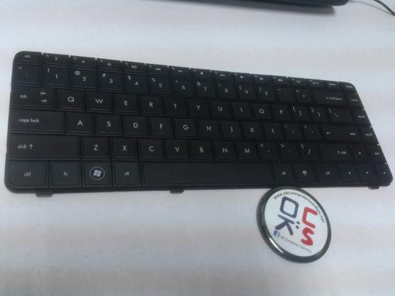 Original HP Compaq CQ42 G42 CQ43