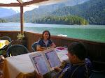 31 agosto 2013 - Calalzo di Cadore