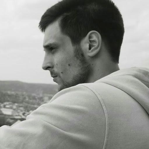 Alexandr Mostbauer