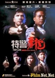 Phim Cảnh Sát Đặc Nhiệm Hồng Kông - Canh Sat Dac Nhiem Hong Kong