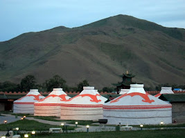 Hotel Mongolia in Ulaanbaatar
