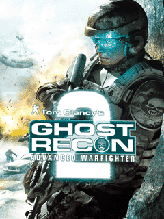 Tom Clancy 's Ghost Recon Advanced Warfighter 2 [By Gameloft] TCAD1