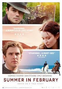 Mùa Hè Trong Tháng 2 - Summer In February poster