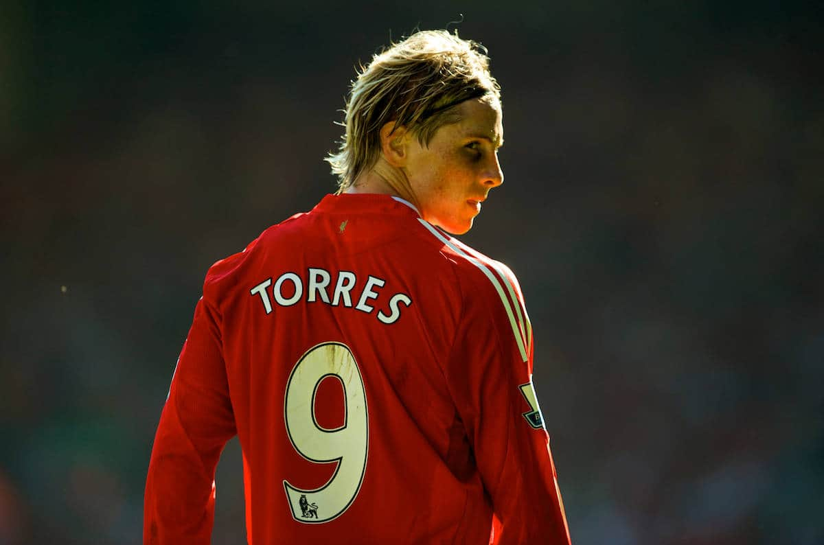Nhưng nếu không có thành công sớm, những cuộc đấu tranh của Torres sẽ không rõ ràng như vậy