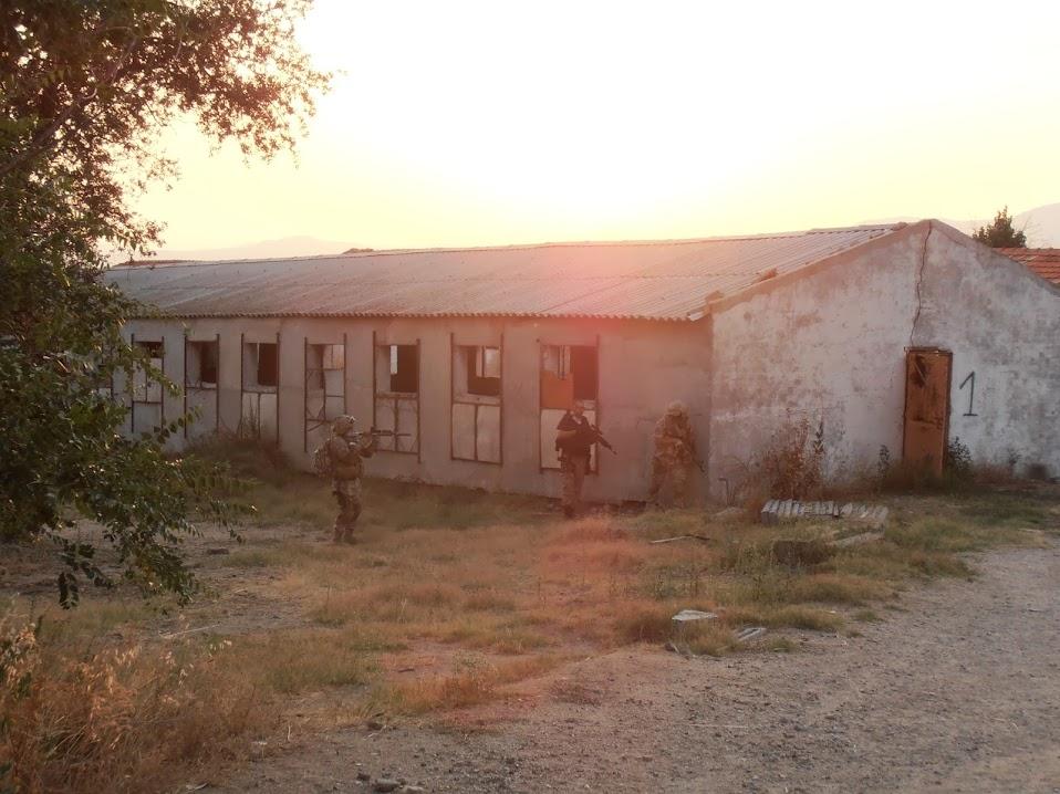 """Fotos de """"La llave maestra"""". 20/21-07-13 P7200022"""