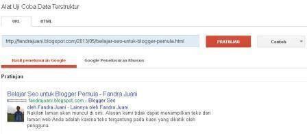 Breadcrumb berkhasiat untuk memudahkan google untuk menelusuri isi dari blog kita Breadcrumb Seo untuk Blogspot
