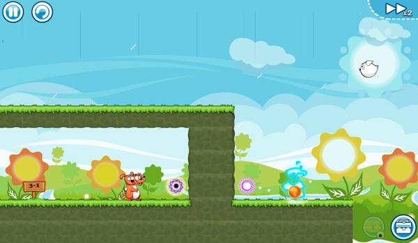 Cerberus: The Puppy đã có mặt trên Google Play 10