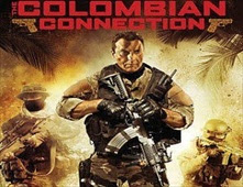 فيلم The Colombian Connection