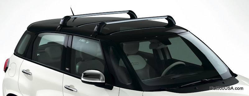 Fiat 500 USA Forum