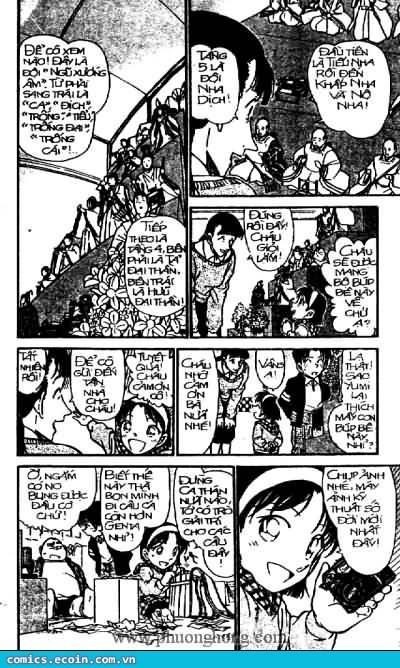 Detective Conan Chap 384 - Truyen.Chap.VN