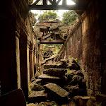 Angkor - inne świątynie