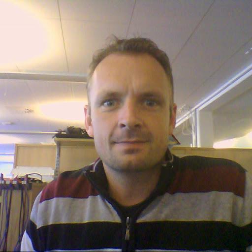 Kenneth Kristensen Photo 11