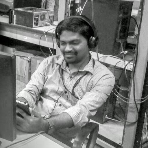 Vadiveeswaran Nadarajan
