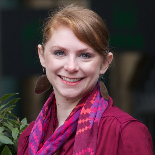 Amanda Hoffman